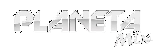 Logo Radio Planeta Mix